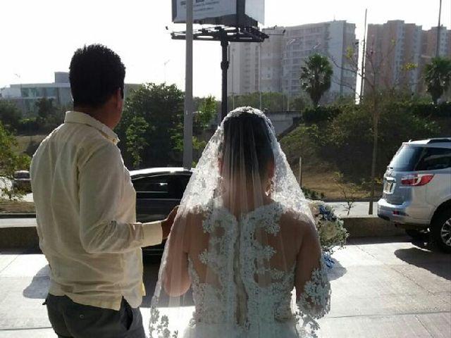 El matrimonio de Gerson y Natalia en Barranquilla, Atlántico 11