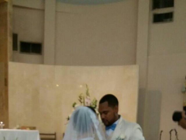 El matrimonio de Gerson y Natalia en Barranquilla, Atlántico 12