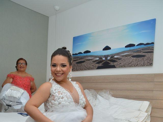 El matrimonio de Gerson y Natalia en Barranquilla, Atlántico 15