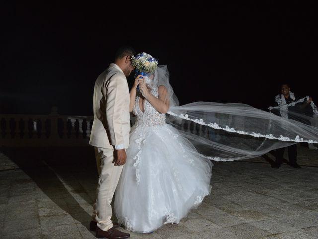 El matrimonio de Gerson y Natalia en Barranquilla, Atlántico 19