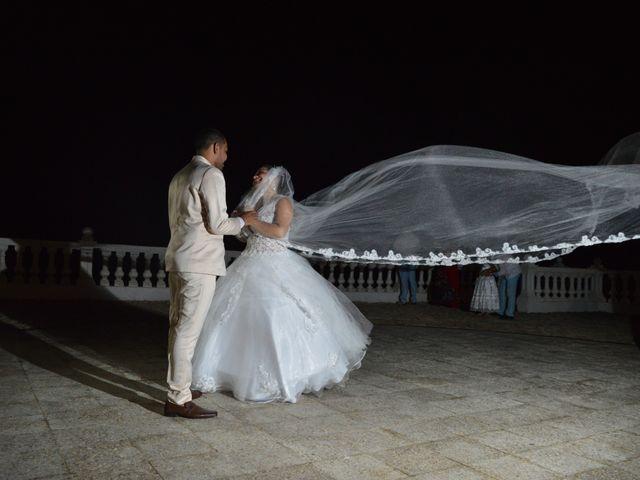 El matrimonio de Gerson y Natalia en Barranquilla, Atlántico 20