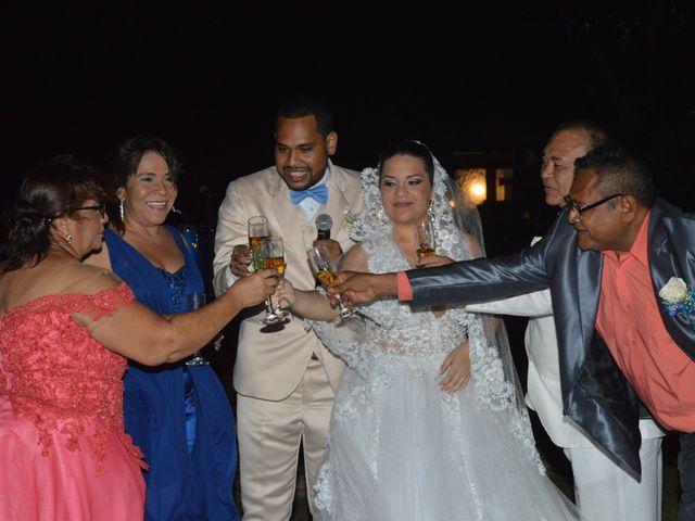 El matrimonio de Gerson y Natalia en Barranquilla, Atlántico 21