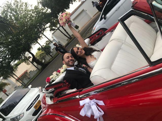 El matrimonio de Enrique  y Vanessa en Cali, Valle del Cauca 4