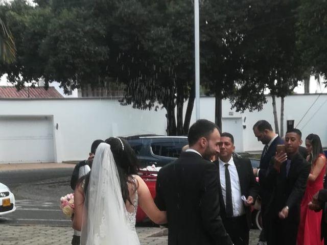 El matrimonio de Enrique  y Vanessa en Cali, Valle del Cauca 5