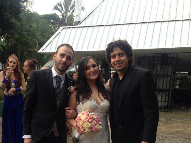 El matrimonio de Enrique  y Vanessa en Cali, Valle del Cauca 6