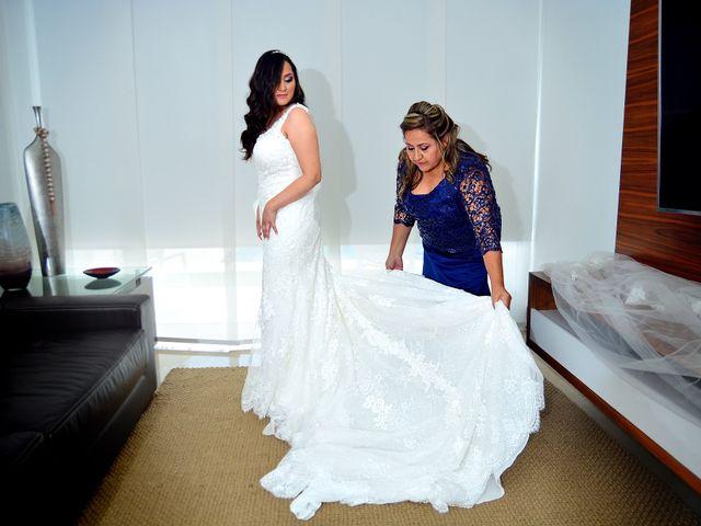 El matrimonio de Enrique  y Vanessa en Cali, Valle del Cauca 7