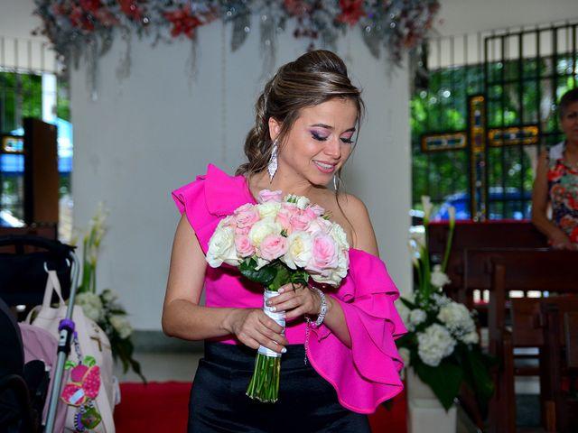 El matrimonio de Enrique  y Vanessa en Cali, Valle del Cauca 9