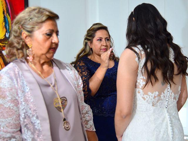 El matrimonio de Enrique  y Vanessa en Cali, Valle del Cauca 17