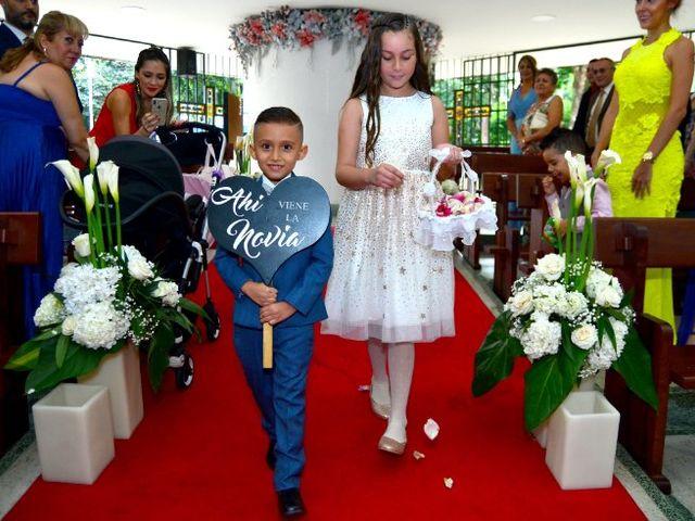 El matrimonio de Enrique  y Vanessa en Cali, Valle del Cauca 20