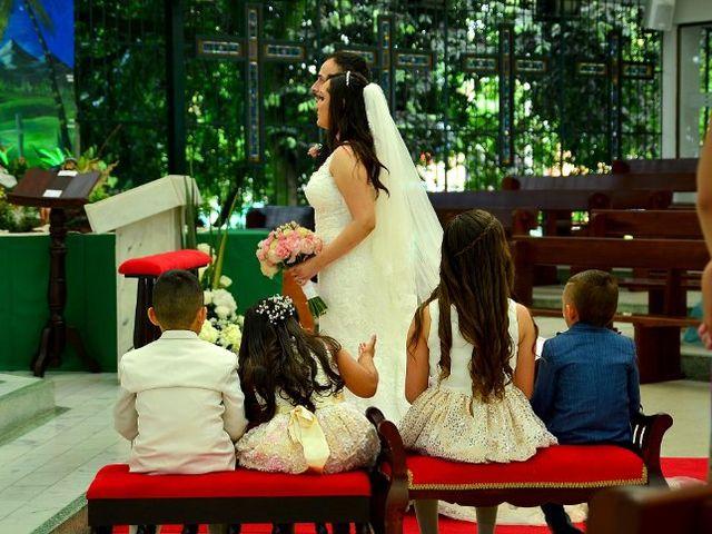 El matrimonio de Enrique  y Vanessa en Cali, Valle del Cauca 21