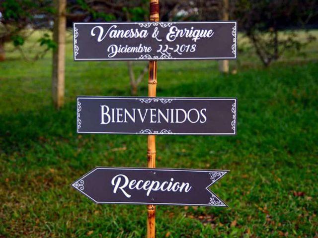 El matrimonio de Enrique  y Vanessa en Cali, Valle del Cauca 24