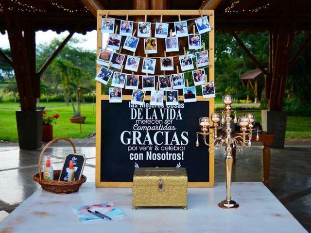 El matrimonio de Enrique  y Vanessa en Cali, Valle del Cauca 25