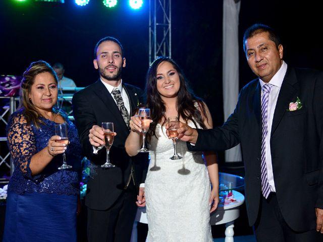 El matrimonio de Enrique  y Vanessa en Cali, Valle del Cauca 27