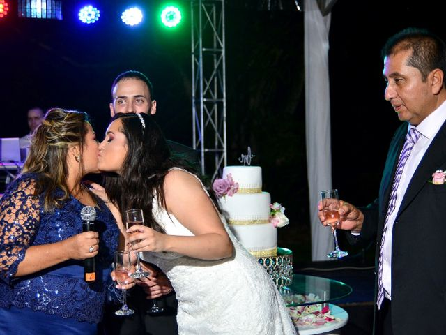 El matrimonio de Enrique  y Vanessa en Cali, Valle del Cauca 28