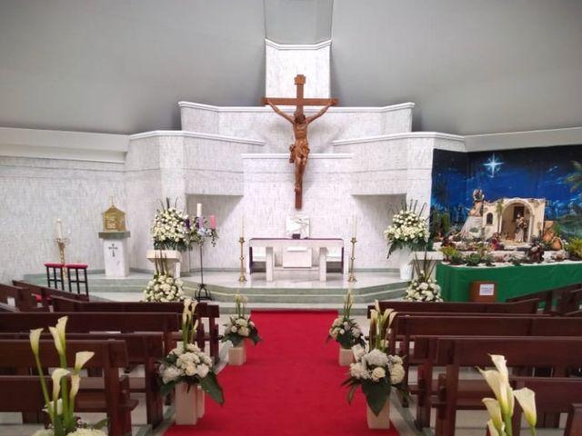 El matrimonio de Enrique  y Vanessa en Cali, Valle del Cauca 32