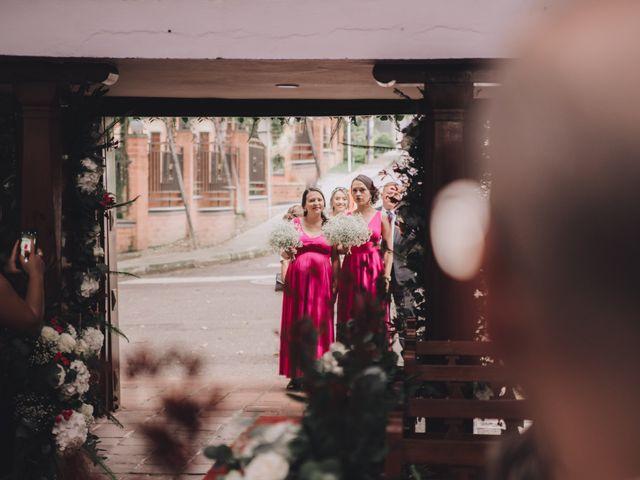 El matrimonio de Gregory y Carolina en Envigado, Antioquia 16