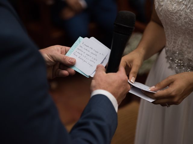 El matrimonio de Gregory y Carolina en Envigado, Antioquia 20