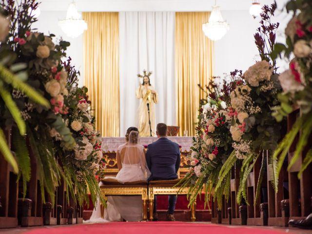 El matrimonio de Gregory y Carolina en Envigado, Antioquia 21