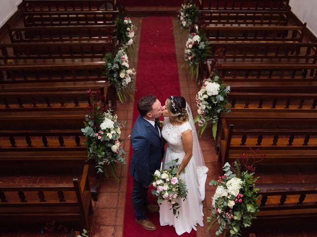 El matrimonio de Gregory y Carolina en Envigado, Antioquia 22