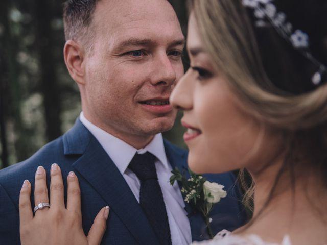 El matrimonio de Gregory y Carolina en Envigado, Antioquia 1