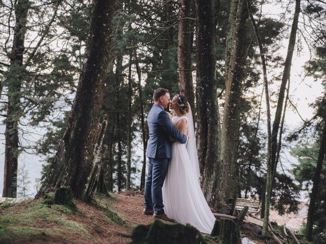 El matrimonio de Gregory y Carolina en Envigado, Antioquia 25