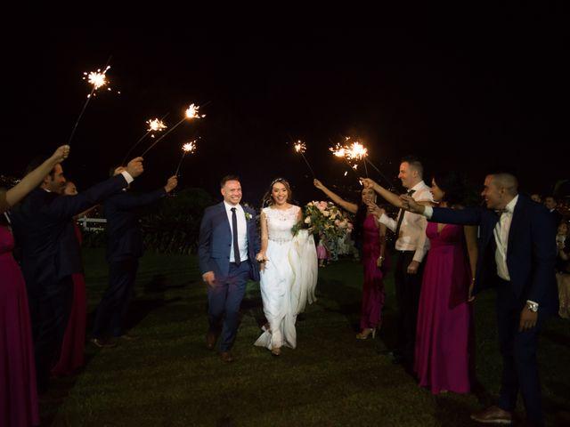 El matrimonio de Gregory y Carolina en Envigado, Antioquia 29