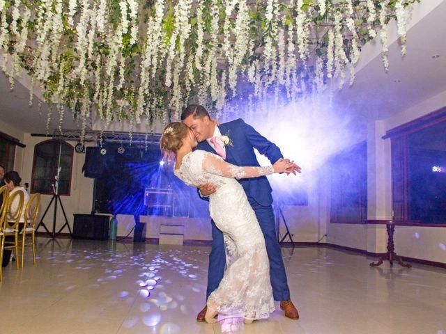El matrimonio de Diego y Marcela en Sopó, Cundinamarca 5