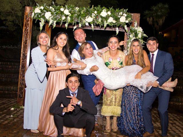 El matrimonio de Diego y Marcela en Sopó, Cundinamarca 6