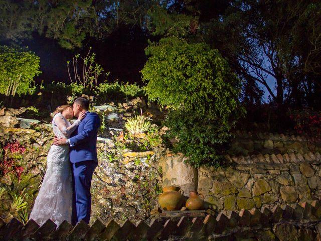 El matrimonio de Diego y Marcela en Sopó, Cundinamarca 2