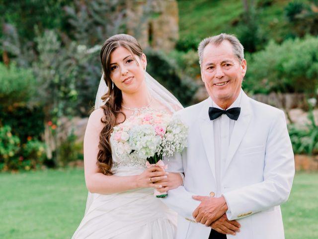 El matrimonio de Camilo y Diana en Tibasosa, Boyacá 16