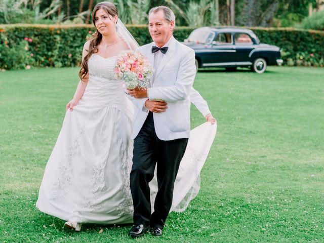 El matrimonio de Camilo y Diana en Tibasosa, Boyacá 17
