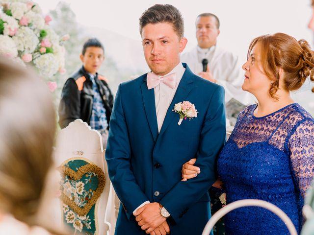 El matrimonio de Camilo y Diana en Tibasosa, Boyacá 18
