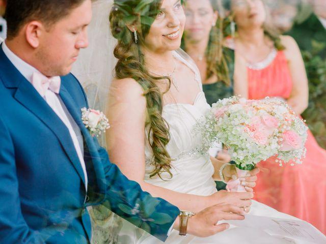 El matrimonio de Camilo y Diana en Tibasosa, Boyacá 19