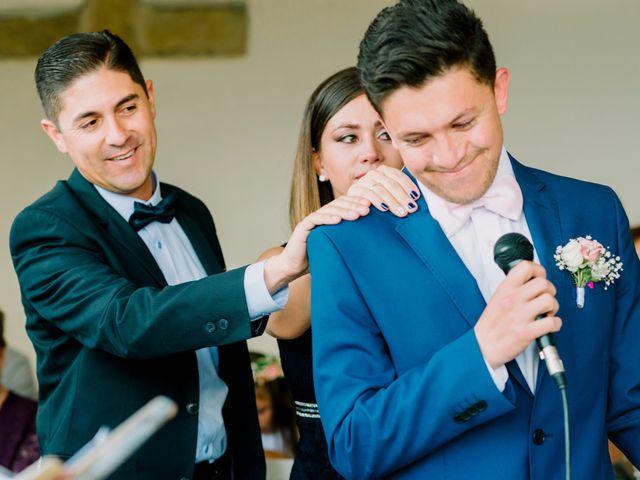 El matrimonio de Camilo y Diana en Tibasosa, Boyacá 20