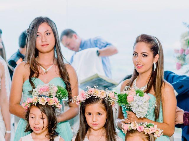 El matrimonio de Camilo y Diana en Tibasosa, Boyacá 22
