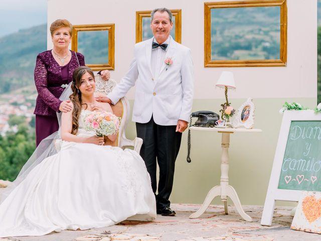 El matrimonio de Camilo y Diana en Tibasosa, Boyacá 30