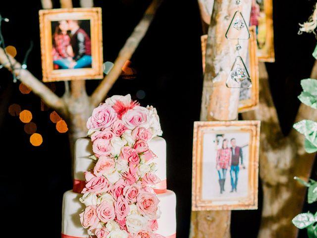 El matrimonio de Camilo y Diana en Tibasosa, Boyacá 31