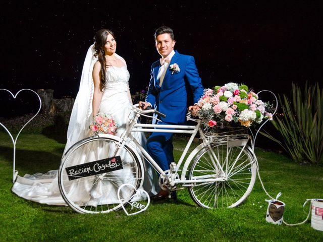 El matrimonio de Camilo y Diana en Tibasosa, Boyacá 1