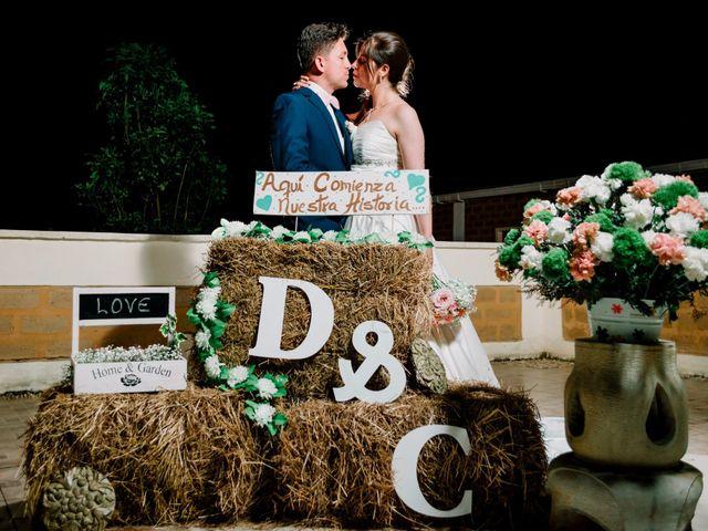 El matrimonio de Camilo y Diana en Tibasosa, Boyacá 32