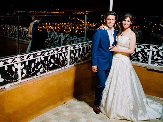 El matrimonio de Camilo y Diana en Tibasosa, Boyacá 33