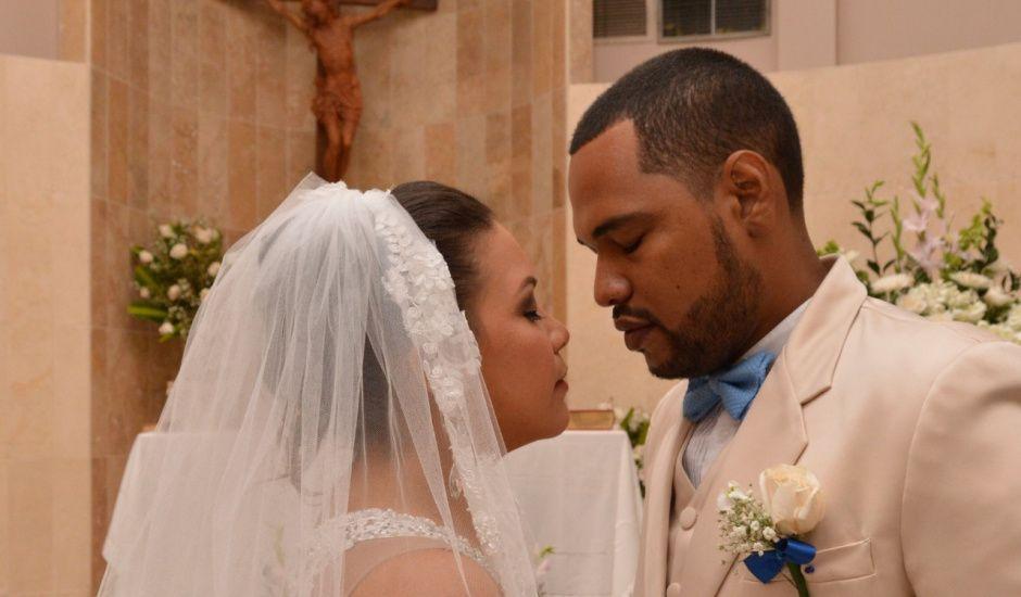 El matrimonio de Gerson y Natalia en Barranquilla, Atlántico