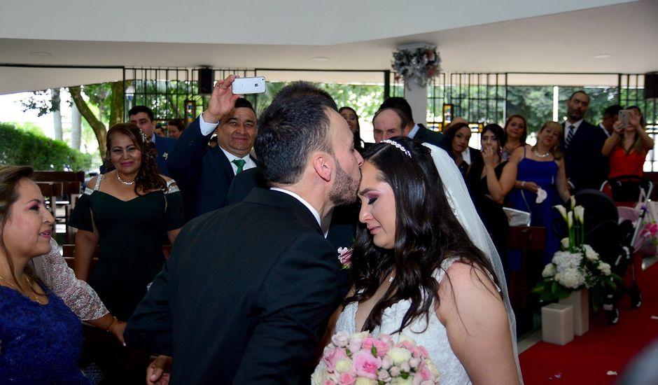 El matrimonio de Enrique  y Vanessa en Cali, Valle del Cauca