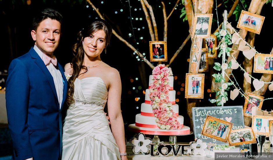 El matrimonio de Camilo y Diana en Tibasosa, Boyacá