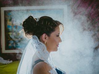El matrimonio de María Fernanda y Niko 1