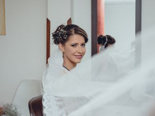 El matrimonio de María Fernanda y Niko 2