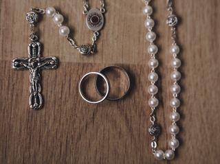 El matrimonio de Maria y Daniel 2