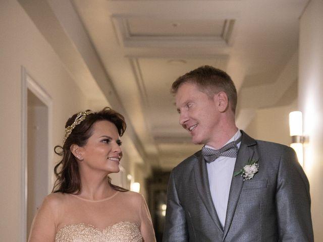 El matrimonio de Mark y Beatriz en Medellín, Antioquia 17