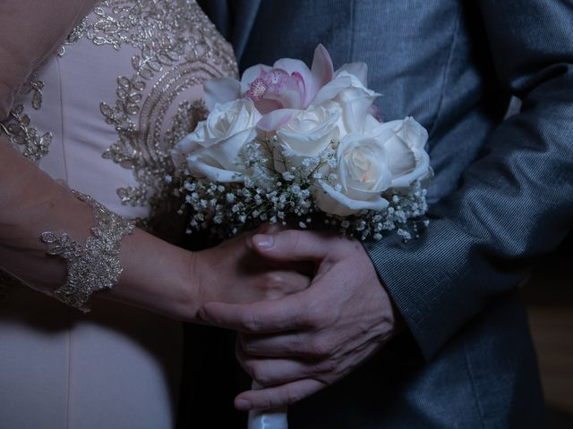 El matrimonio de Mark y Beatriz en Medellín, Antioquia 20