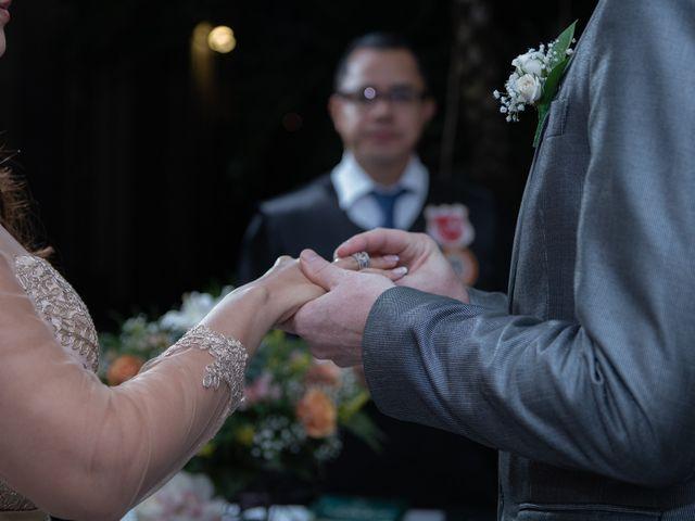 El matrimonio de Mark y Beatriz en Medellín, Antioquia 31