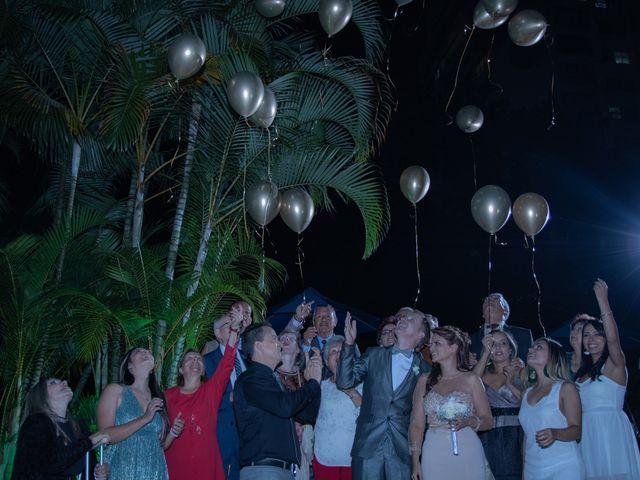 El matrimonio de Mark y Beatriz en Medellín, Antioquia 32